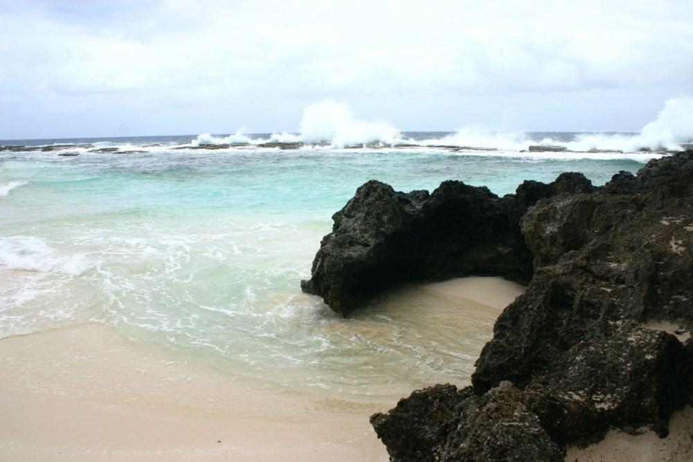 Where On Earth Is Tonga? (2/6)