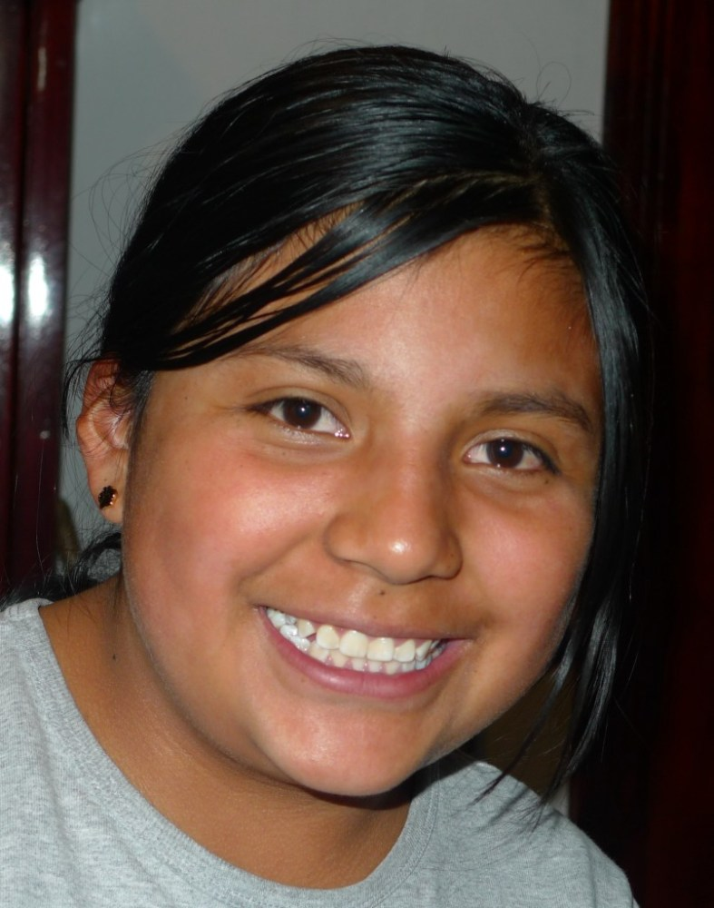 Staying With A Family In Ecuador (4/6)