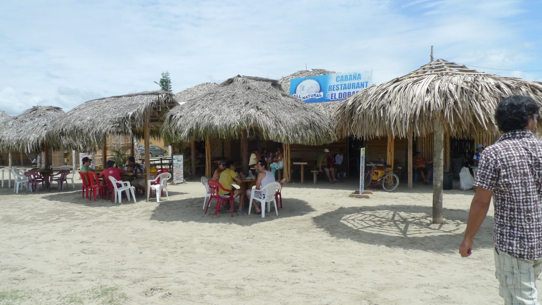 P1020790 Olon Beach Restaurants