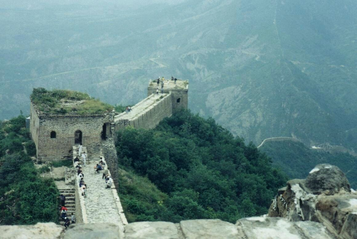 Pic - Great Wall