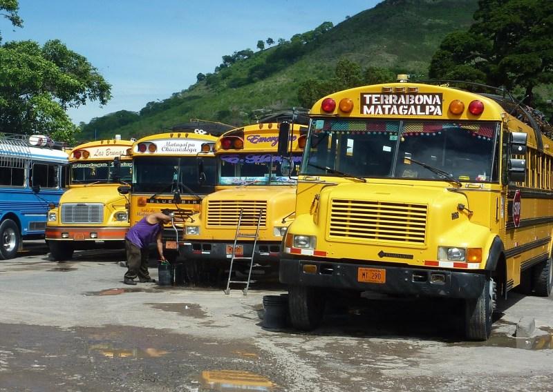 P1130916 - School Bus