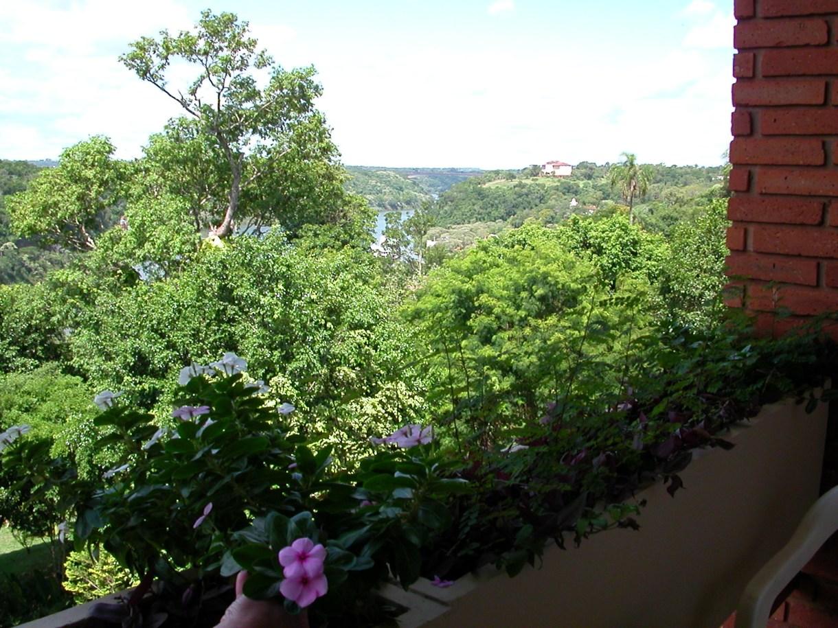 Argentina (547) Iguazu Esturion Hotel