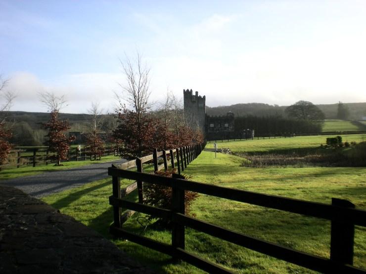 220 Cloghan Castle~