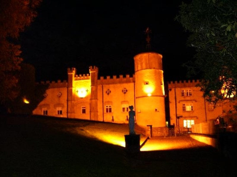 Cabra Castle Night 2