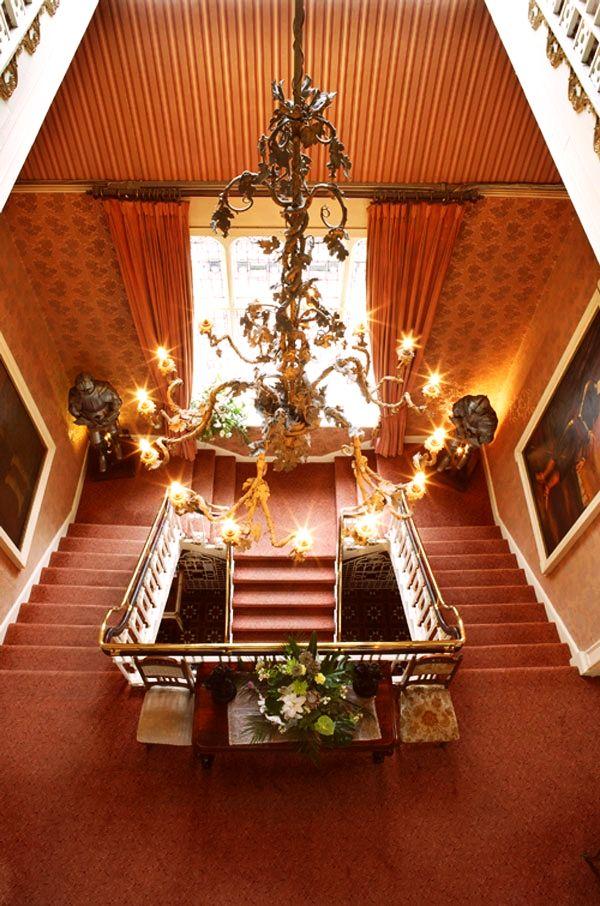 Cabra Castle Staircase 1~ - Copy
