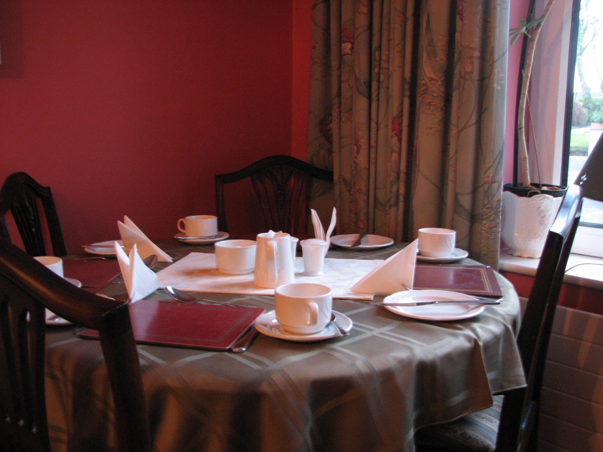 Clonakilty - Mcleam B&B