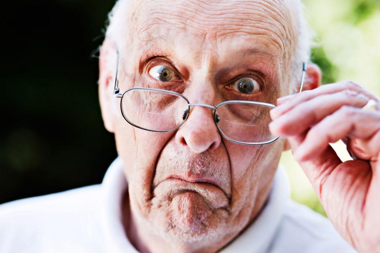 Old man 3