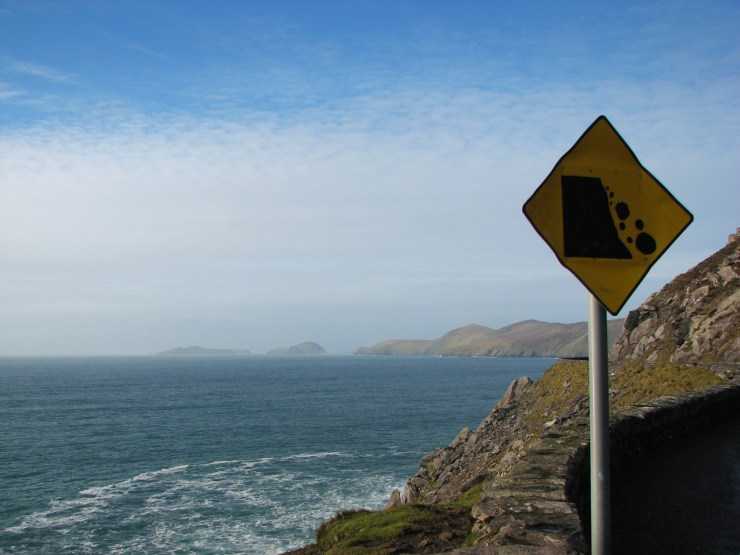 587 Blasket Islands, Dingle~