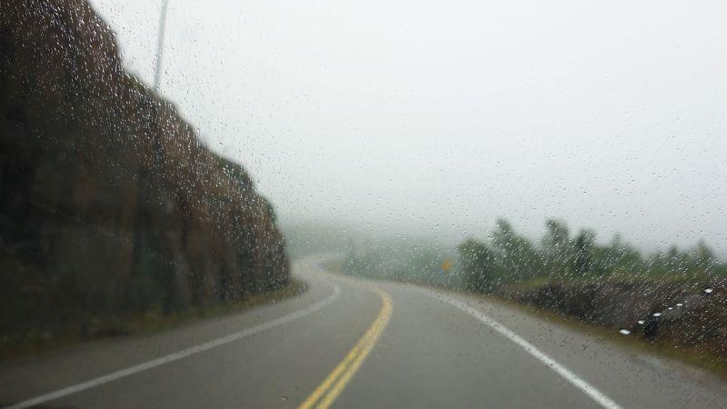 DSC06424 More Rain And Fog