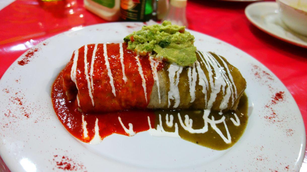 DSC08793 Burrito