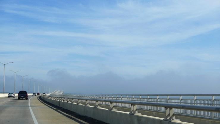 P1110068 Long Bridge Over Lake Pontchartrain