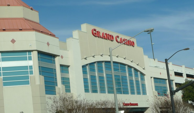P1110109 Grand Biloxi Casino Hotel, Mississippi