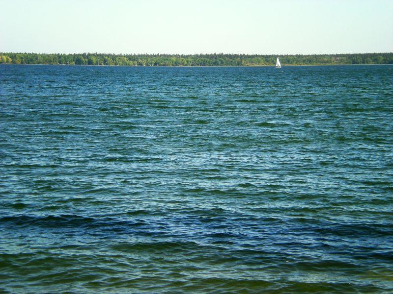 Canadian Northern Lake
