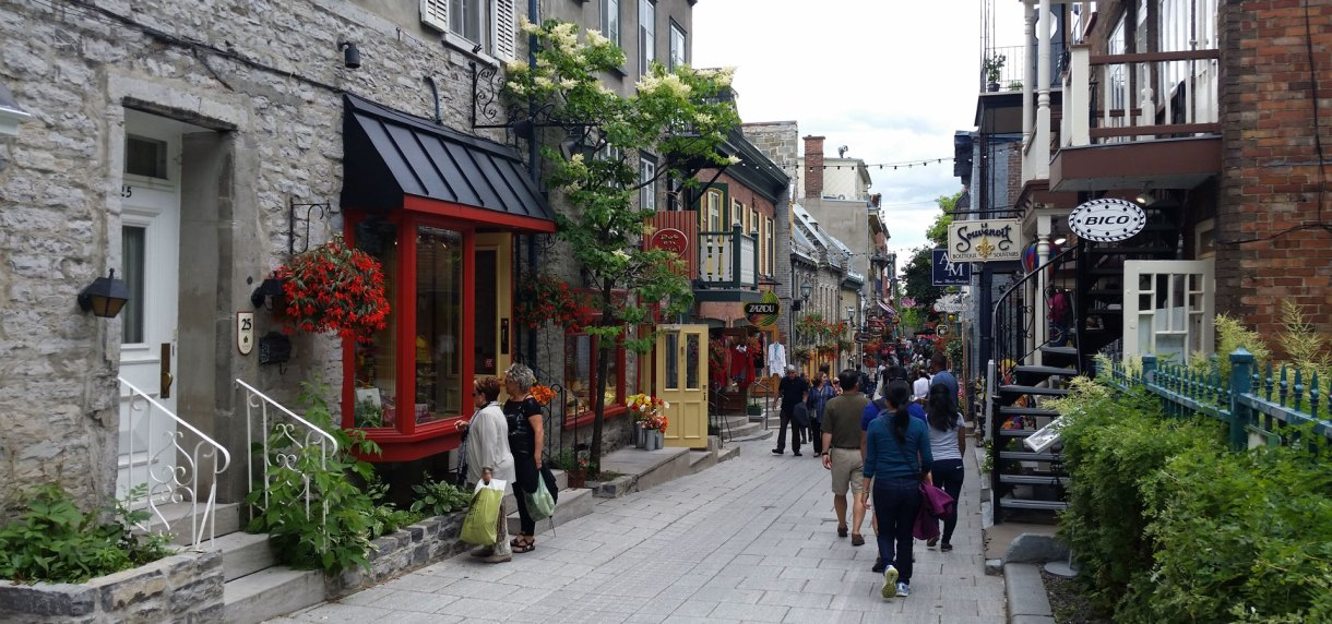 Quebec City 2