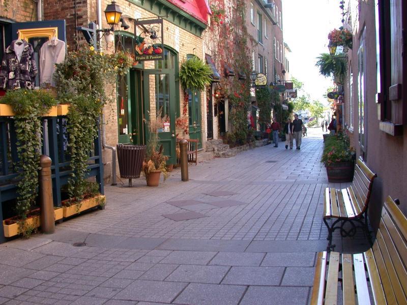 Quebec City 3