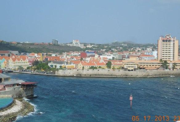 双堡锁海,雄踞两岸的里夫城堡