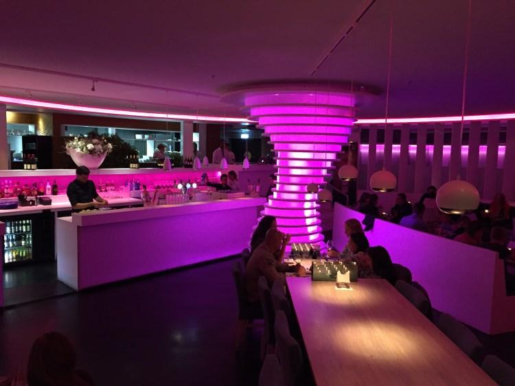 Shiki sushi lounge