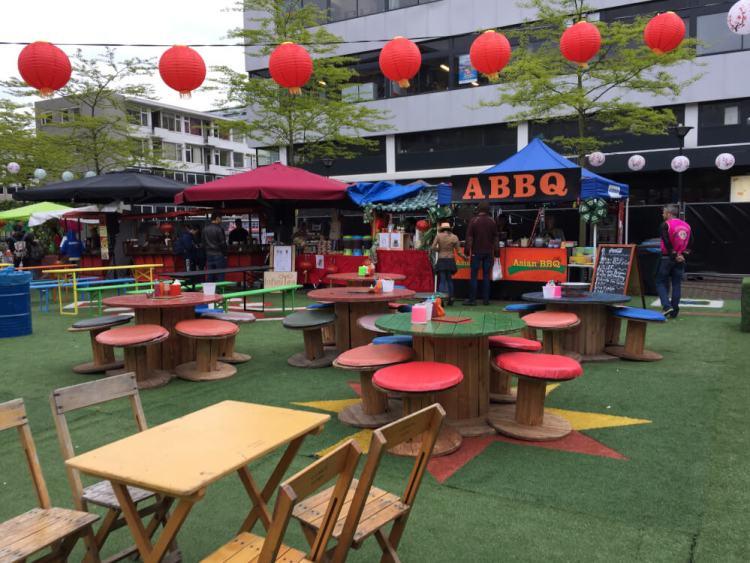 foodfestival lente