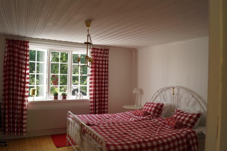 Tradioneel Zweeds hotel