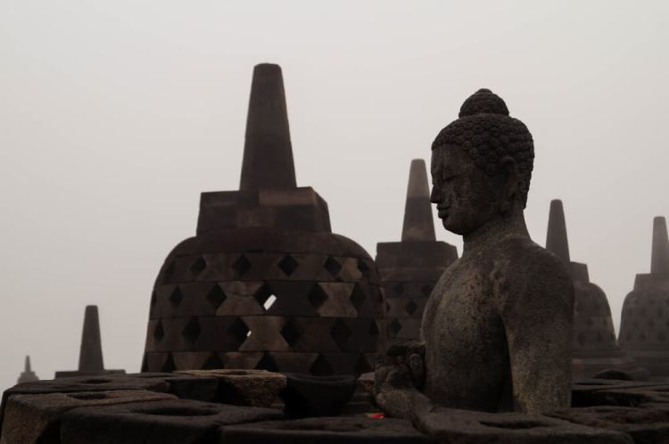 Travelplog: rondreis indonesië