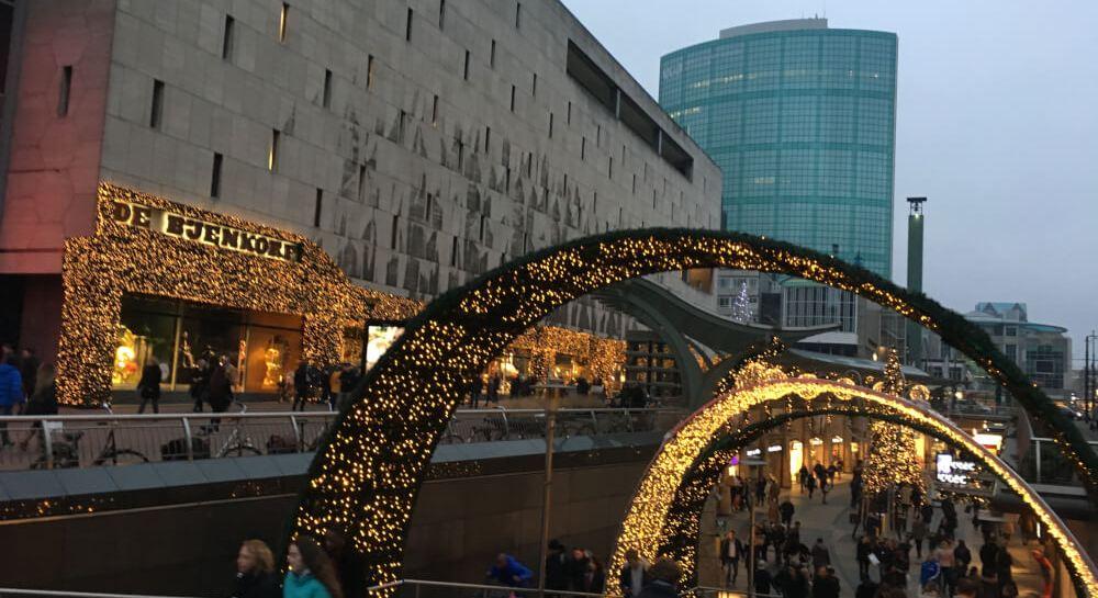 Uit Eten Met Kerst Rotterdam.Uiteten Met Kerst In Rotterdam Waar Ga Je Heen