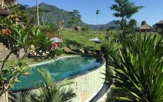 Abian Ayu Villa Sidemen Bali