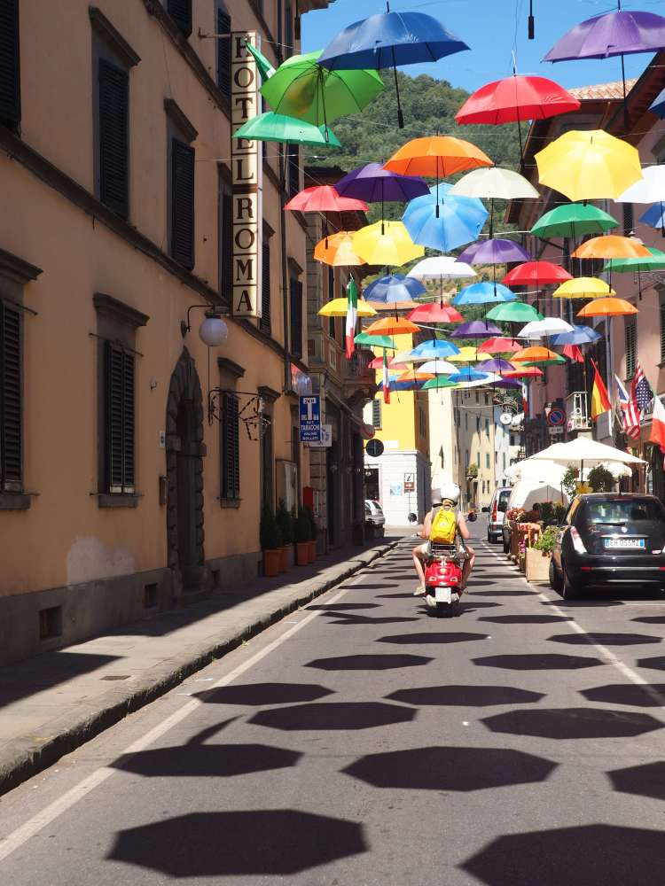 Rondreis door Toscane Lucca