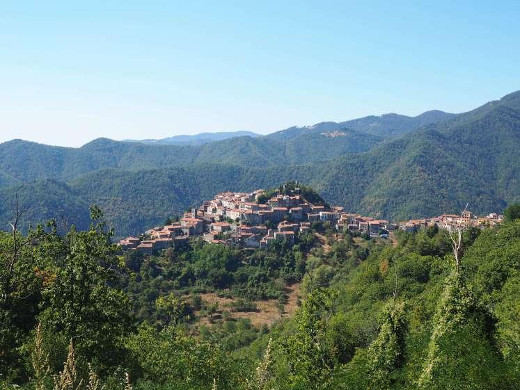 Roadtrip Toscane Lucca