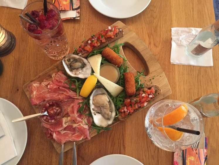 Restaurant Luden, Den Haag