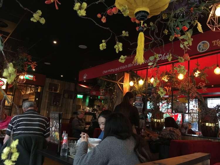 Pho Restaurant Rotterdam
