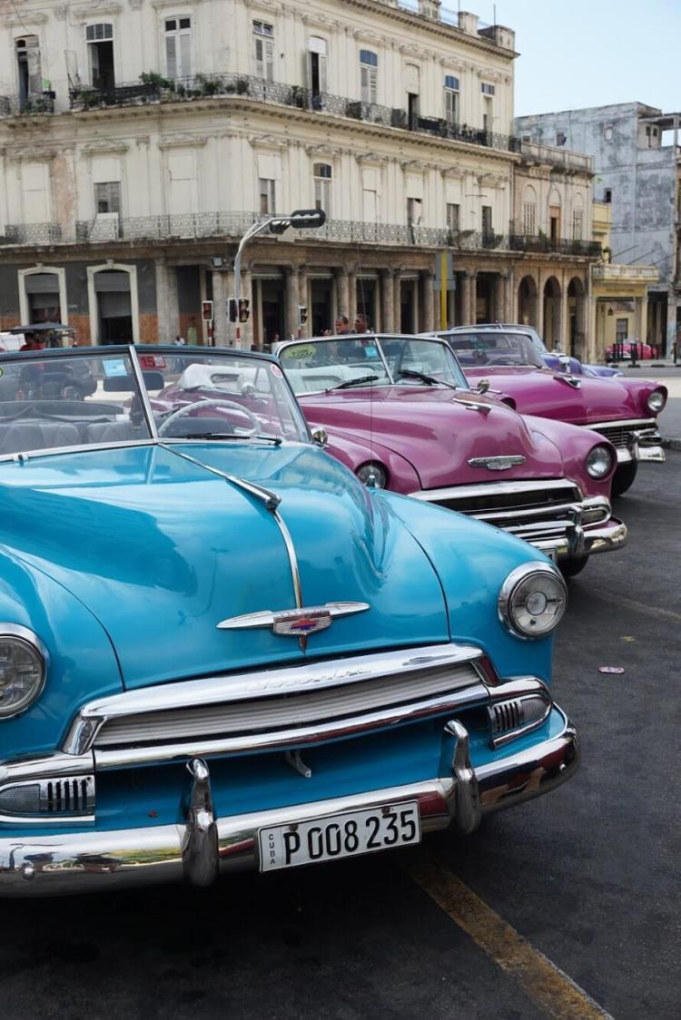 Favoriete casa particulares Havana