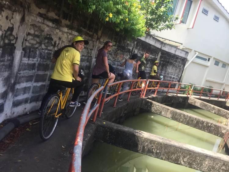 Ko van Kessel fietstour 9 uur