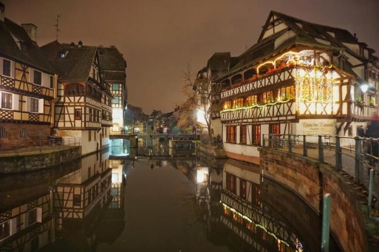 Stedentrip Straatsburg