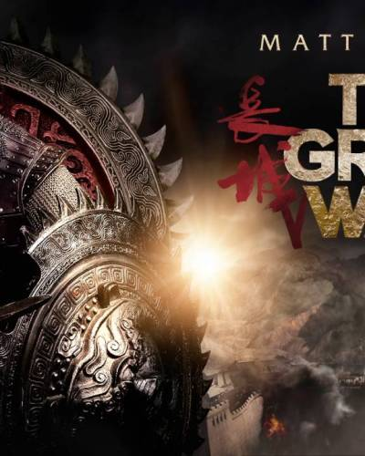 Review Film The Great Wall