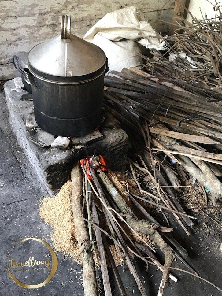 Resep dan Menu Masakan Rumahan Khas Desa Samberan Bojonegoro Jawa Timur