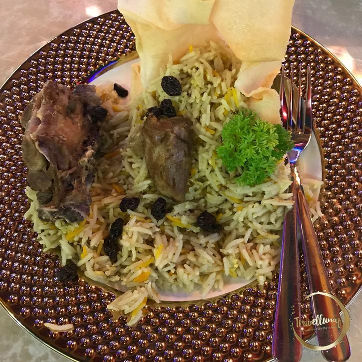 Sahara Restoran Arab Unik di Surabaya