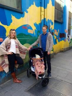 Dublin as a Family