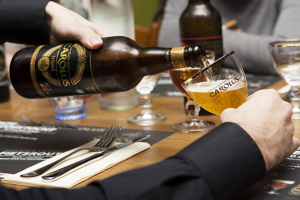Brouwerij Het Anker Mechelen België