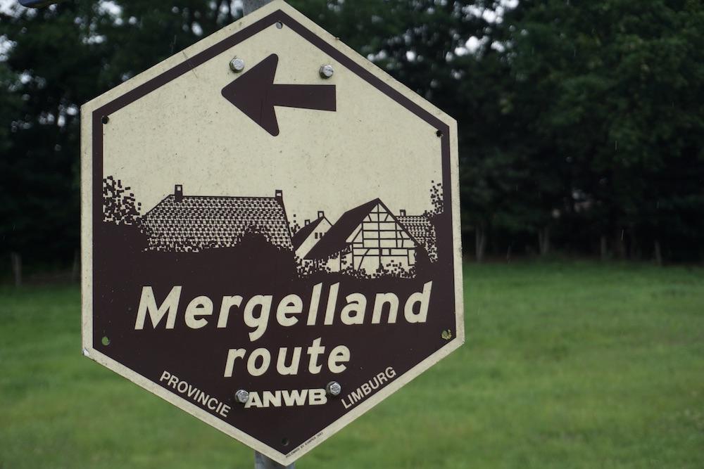 Mergellandroute Zuid-Limburg Nederland