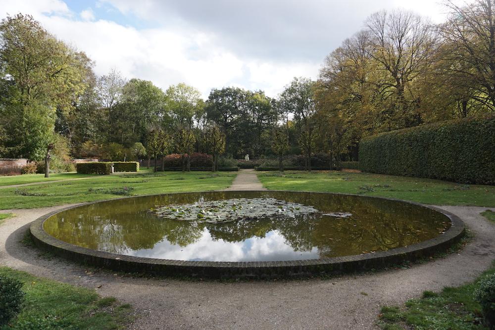Landgoed Beeckestijn Velsen-Zuid Nederland