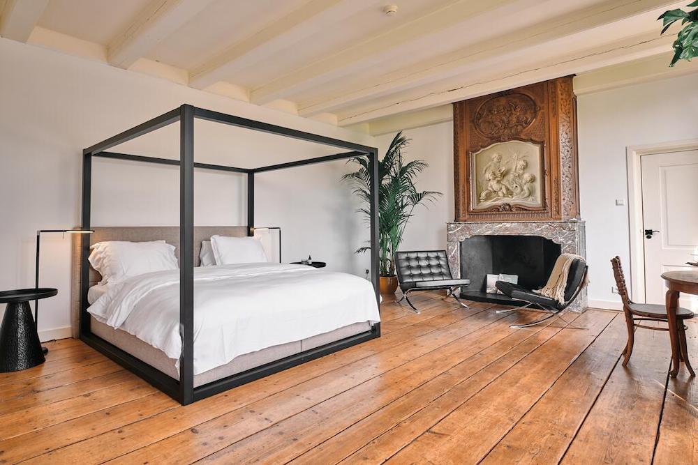 Eco Hotel Plantage Rococo Velsen-Zuid Nederland