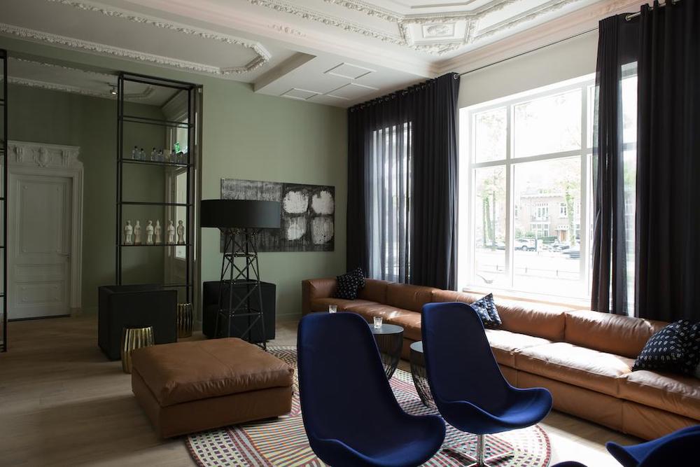 Hotel Blue Nijmegen Nederland