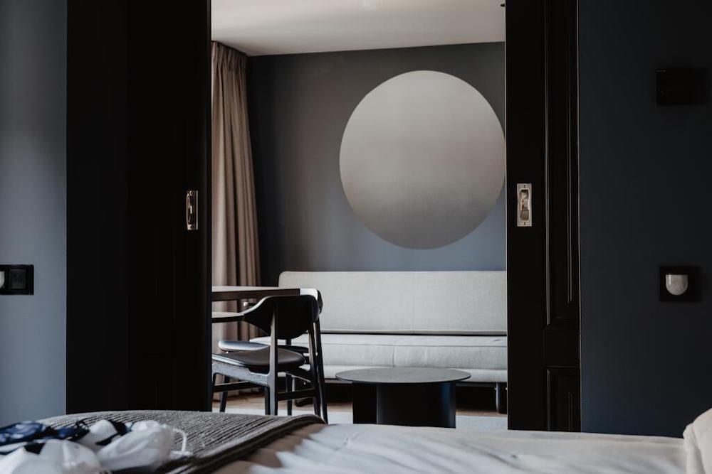 The Nox Hotel Utrecht Nederland