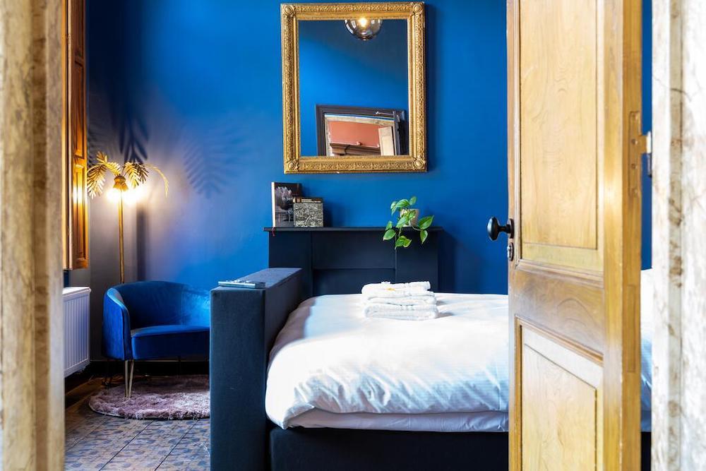 Boutique Hotel Lytel Blue Riethoven Nederland