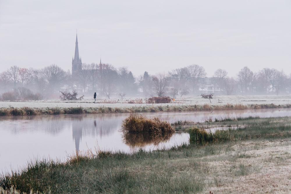 Natuurgebieden in Nederland: Markdal Breda