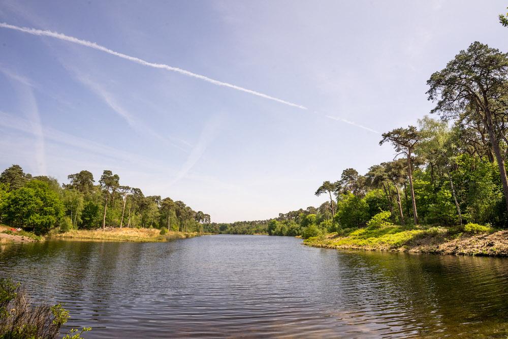Natuurgebieden in Nederland: Oisterwijkse Vennen