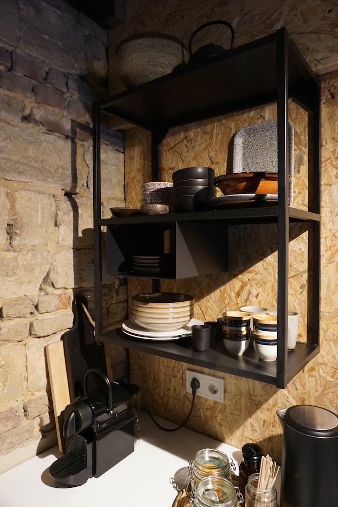 Keuken Brookerhof Koestal