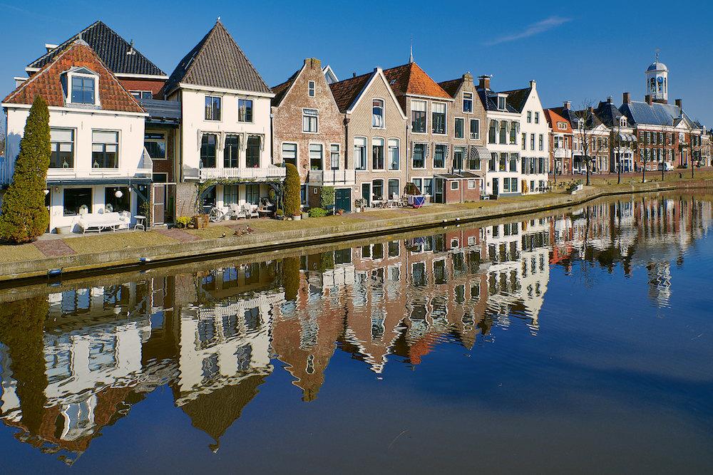 Dokkum Friesland