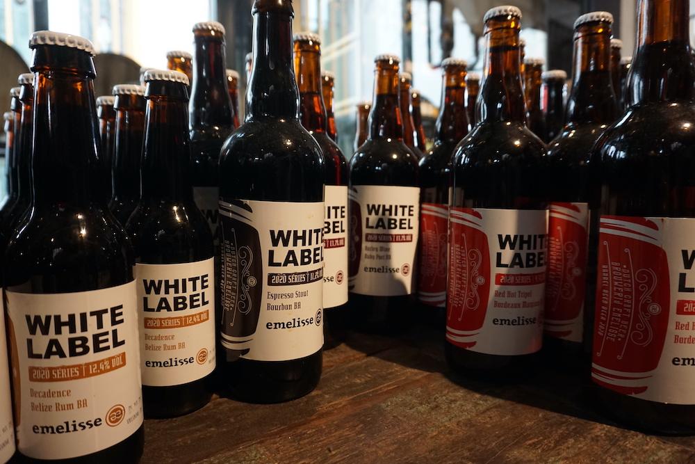 Emelisse bieren Slot Oostende Goes