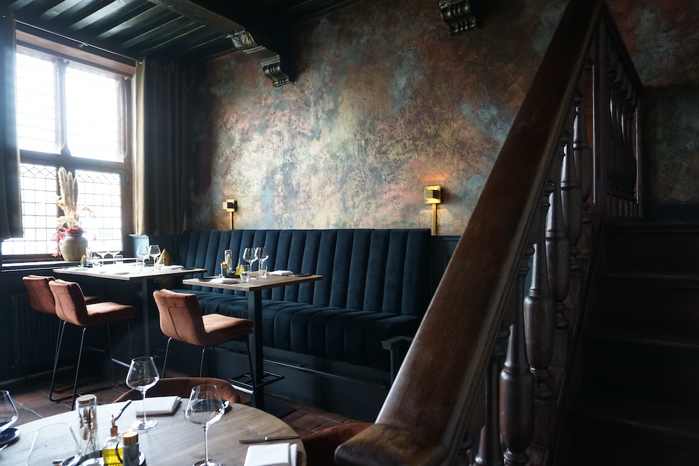 Restaurant Karel V Goes